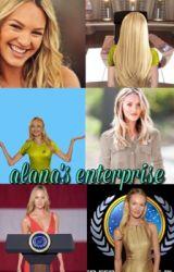 Alana's Enterprise [MB/S] by AlanaPike