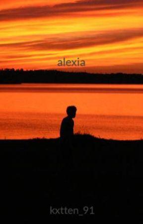 Alexia by kxtten_91