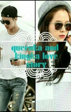 queenka and kingka love story by ummi710