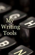 Software I Use To Write by dFrankGreen