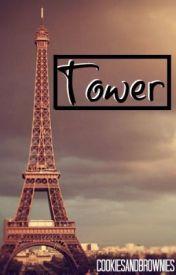 Tower by CookiesandBrownies