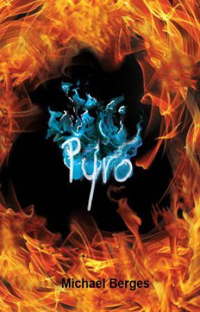 Pyro by ericbertellus