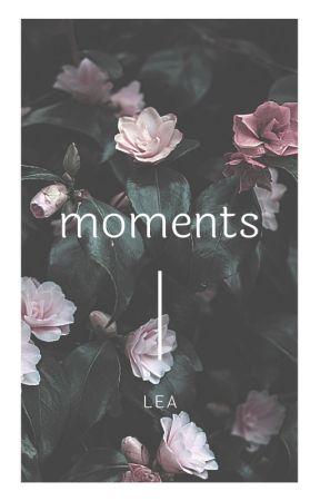 12 Momente by lea_crazy