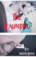 Dipper Gleeful X Reader)) The haunting ||discontinued|| by duhitzlivvv