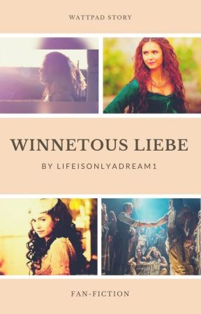 Winnetous Liebe♡ by lifeisonlyadream1