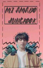Mi Amado Jungkook.♡ by PoisonToxic