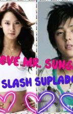 I love mr. sungit slash suplado... by ChocolateySmile