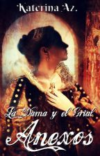 Anexos - La Dama y el Grial by katiealone
