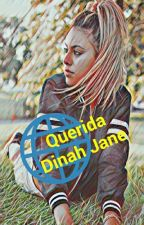 Querida Dinah Jane #2 (NORMINAH) by DehamiltonK