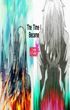 The Time I Became Queen (Naruto Fanfiction: The New Version) by senddowntheangels