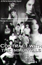 Contract with the IMMORTALS (EXO) by CAPSLOCKXXX