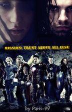 Mise: Důvěra nadevše by Paris-99