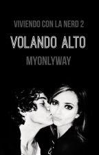 Volando alto (VCLN2) by MyOnlyWay