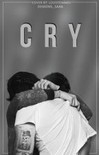 cry (larry stylinson) by -yellowcup