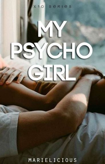 My Psycho Girl (Married To A Retard Spin-off)