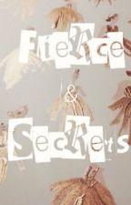 Fierce & Secrets by KatrinaCollins1