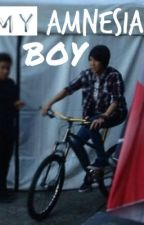 My Amnesia Boy by VKPasig