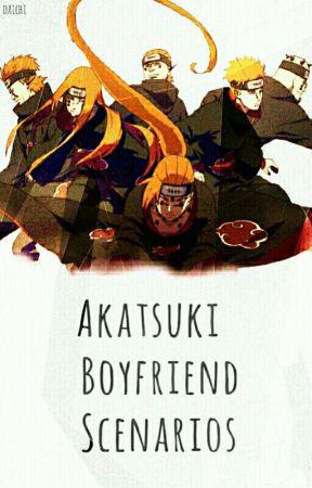 • 🔶 Akatsuki Boyfriend Scenarios 🔶 • by ayasakidaichi69