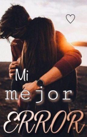 Mi Mejor Error by eneate