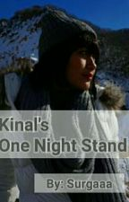 Kinal's One Night Stand by surgaaa
