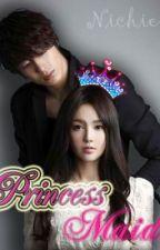 Princess Maid by littlenarm