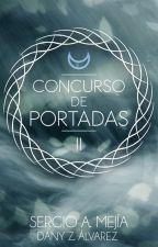 Concurso de Portadas II Versión  Cerrado  by samt210300