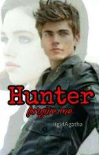 Hunter - forgive me    by 0815devil