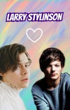 Larry Stylinson by lily12344