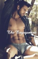 Robert - The Engagement by Luisa_Lullaby