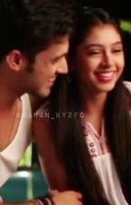 Manan TS : Trust made our love stronger by Andal100