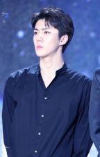 |EDIT|Seyoon| Ông xã ác ma của tôi by WonSiYoung