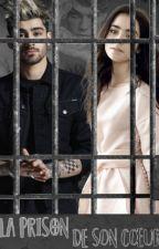La prison de son cœur by Chilyd