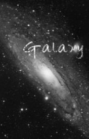 Galaxy by immabecale