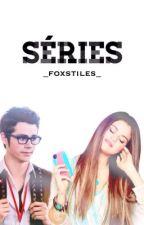Séries by _foxstiles_