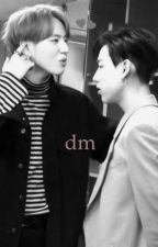 dm  ❉ Yugbam short story by _dabbam