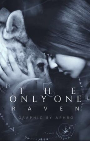 The Only One by xXRaven12Xx