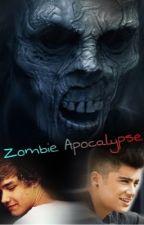 Zombie Apocalypse by NewteIIa