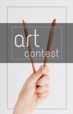 Art Contest by yoongisswxg