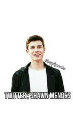 twitter ; shawn mendes  by happilymendes