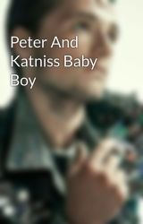 Peter And Katniss Baby Boy by connieloo123