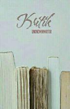 Kritik by Unknow_n_Writer