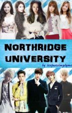 Northridge University by itzjustsimplyme
