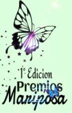 Premios Mariposa (Inscripciones Cerradas) by PremiosMariposa