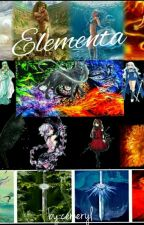 Elementa : Tout Commence Ici by cemeryl
