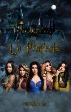 La Profecía - Fifth Harmony by milasbeanie