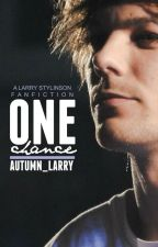 One Chance ➳ l.s by autumn_larry