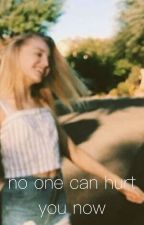 no one can hurt you now by dancingwithswift