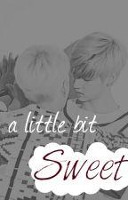 [JARK][H] Một chút ngọt ngào. by ntmmarktuan