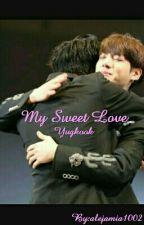 My sweet love.      Yugkook 💕 by alejamia1002