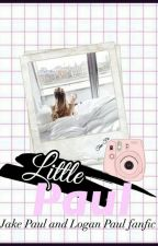 Little Paul (Chris Collins Fanfic) by daddies_M_D